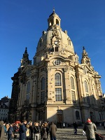 Day trip to Dresden, Germany (ドレスデンへの日帰り旅))