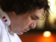 映画『料理人ガストン・アクリオ 美食を超えたおいしい革命』特別試写会