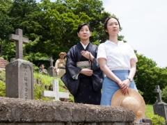 【ボツ】吉永小百合・二宮和也主演、映画『母と暮せば』一般試写会