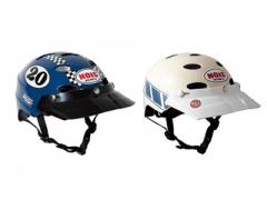 【H】子ども用ヘルメット「nois  NOiS ヘルメット」(2歳~約5歳)