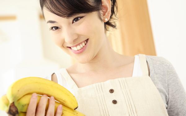 バナナの健康と美容への効果まとめ