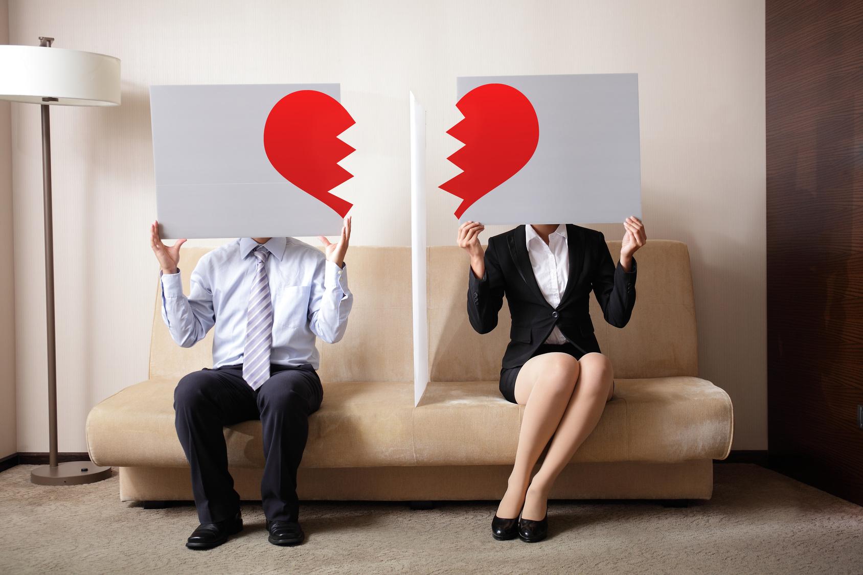 結婚すると不幸になる男の特徴とチェック法 まとめ