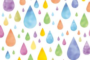 家事と育児に待ったなし! 雨をみかたにつける最新Tips
