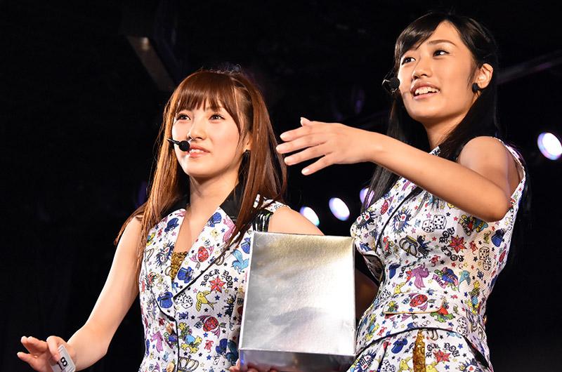 AKB48Mobile会員限定公演