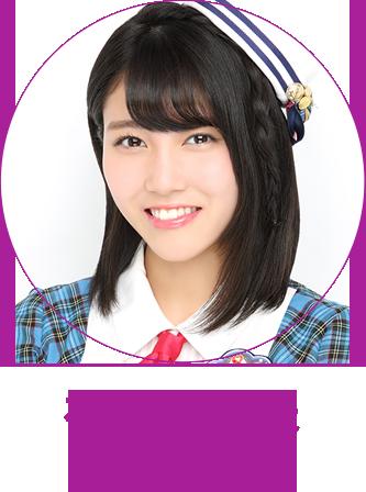 福島県代表 舞木香純