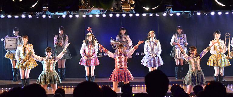 AKB48 Mobile会員限定 劇場公演