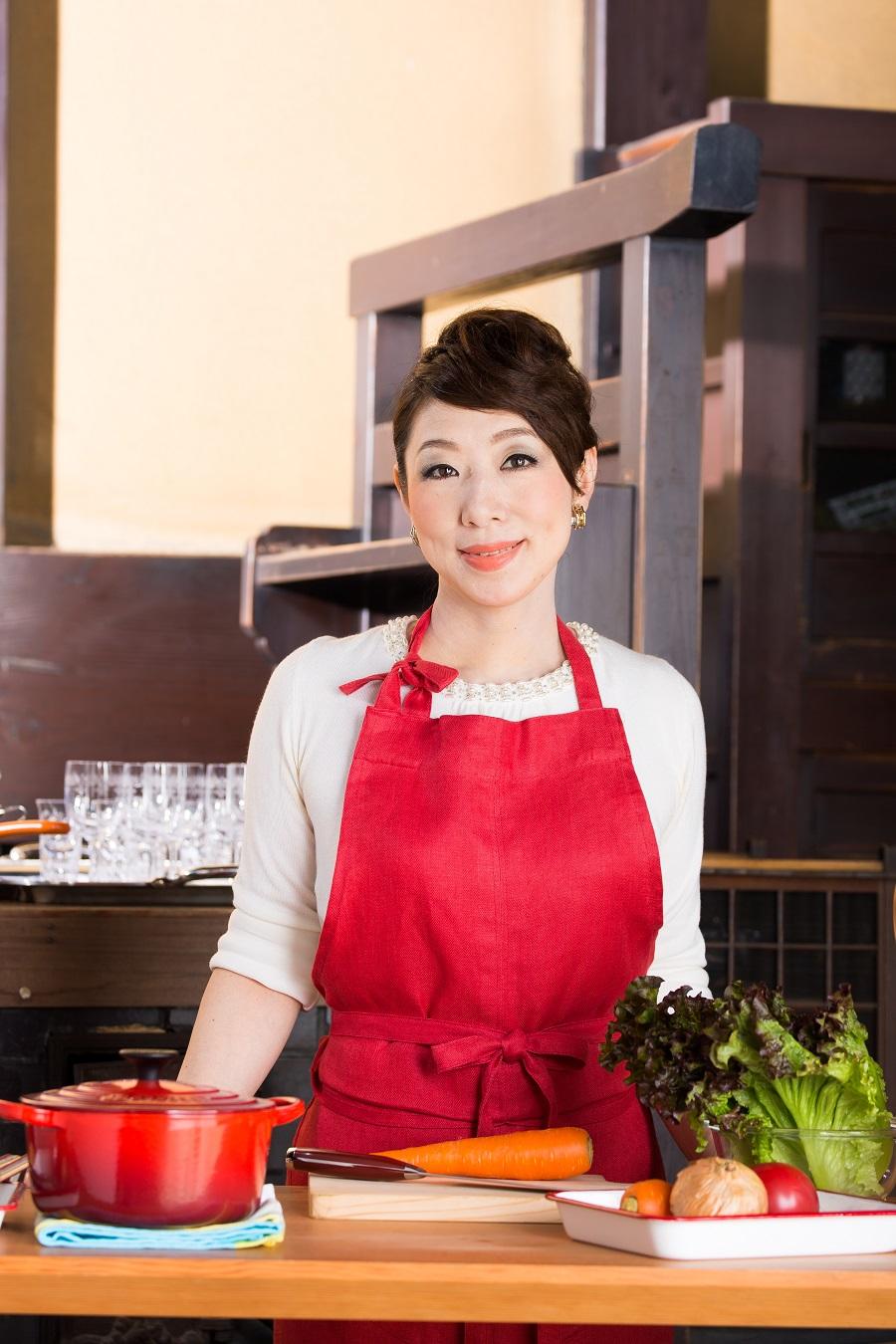 料理研究家 杉本節子のおうちフレンチ