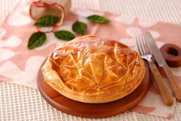 幸せ香るアップルパイ。コレは食べておきたい、おすすめ店11選☆