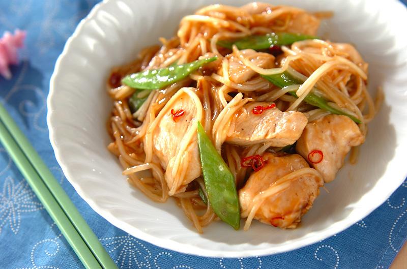 鶏むね肉&節約食材の簡単おいしいレシピで目指せカリスマ主婦!