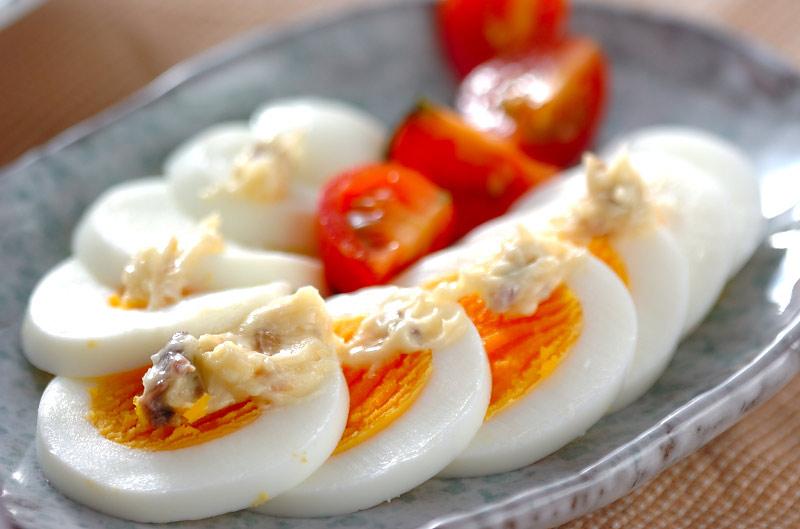 ゆで卵の画像 p1_33