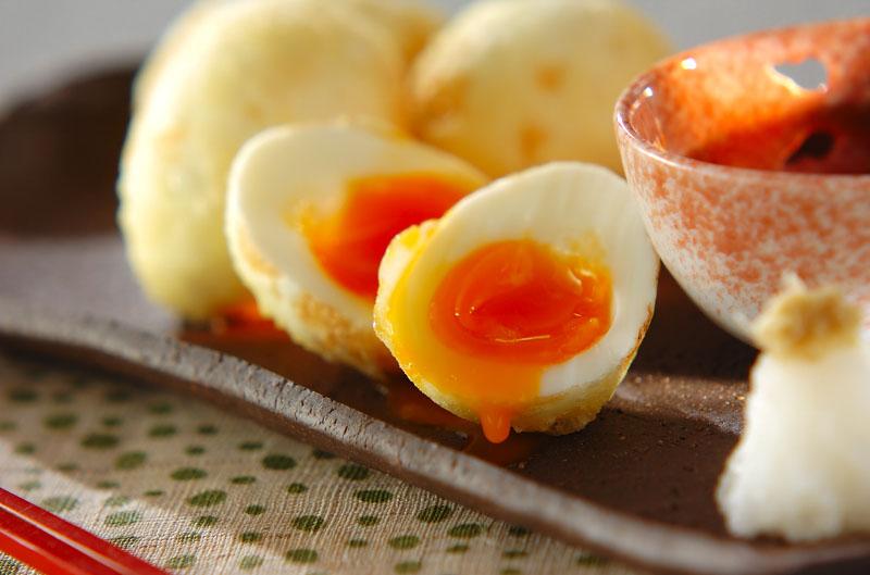 あの『卵天ぷら』実はおうちで再現可能!成功のコツとおいしいお店