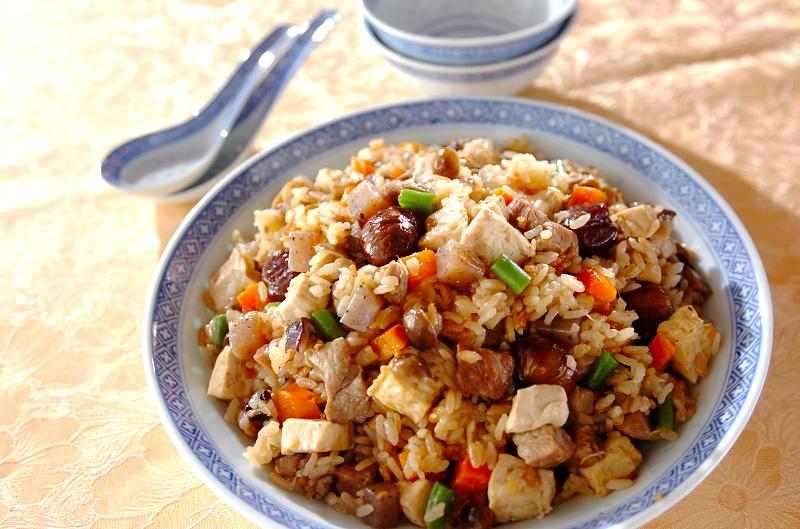 プロ 中華料理レシピ 豚肉とナスの四川炒め 作り方 …
