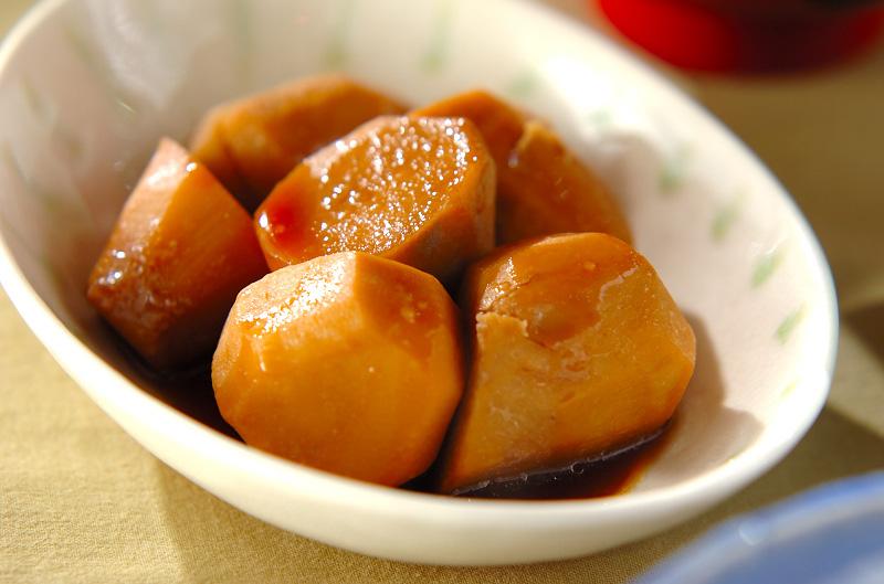 おすすめの里芋の煮物レシピ!たまにはほっこり和食もいいね♡