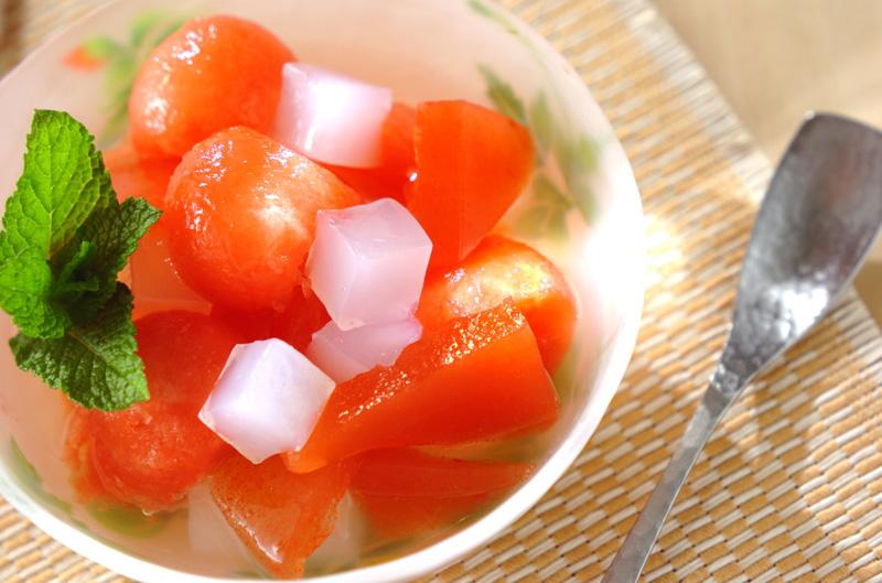 自宅でナタデココが作れる!?独特の食感を楽しめるレシピ☆