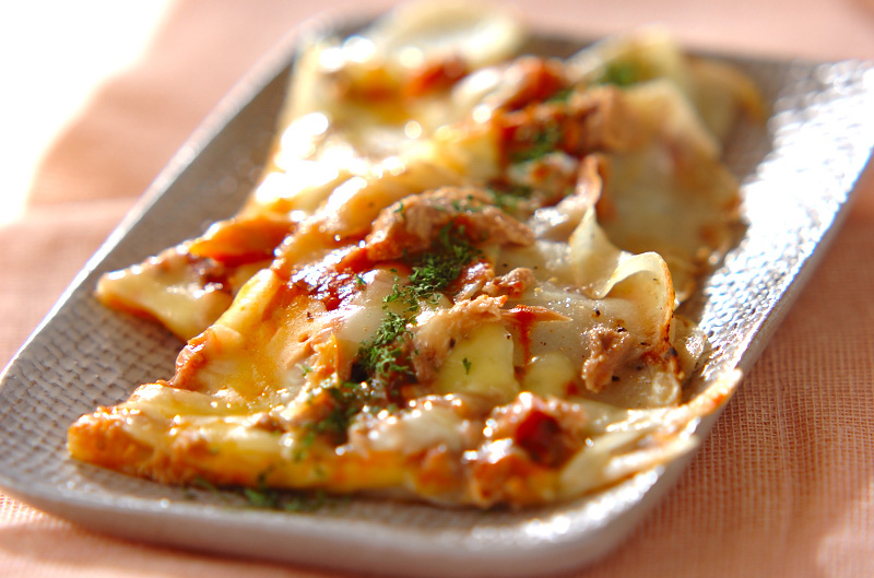 じゃがいもでピザができちゃう!?作って食べたいおすすめ16レシピ