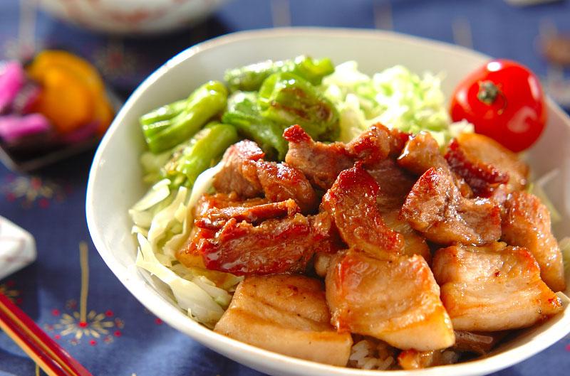簡単・人気!豚肉を使ったおすすめレシピ [レシピ …
