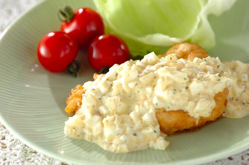 《チキン南蛮レシピ》おうちで作れるさっぱり濃厚な作り方26選♡