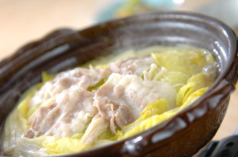 牡蠣(かき)の炊き込みご飯のレシピ/作り方:白 …