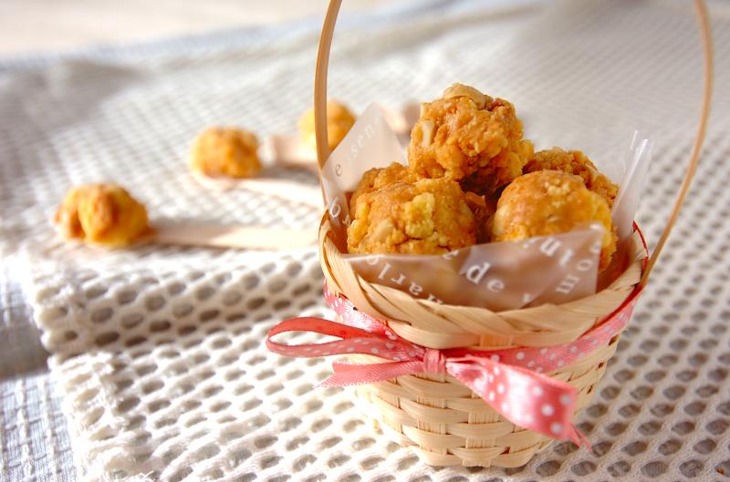 家で試したくなる美味しい簡単クッキー レシピ - NAVER まとめ