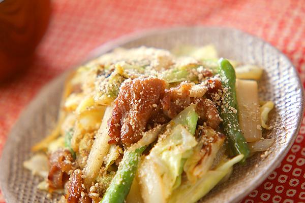 野菜炒めの画像 p1_18
