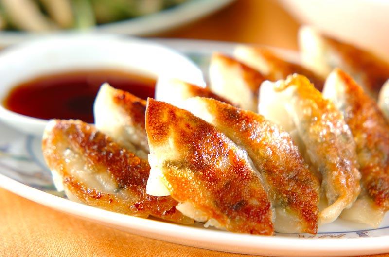 本場中国の餃子は白菜がたっぷり!おいしい14レシピを作ってみよう♪