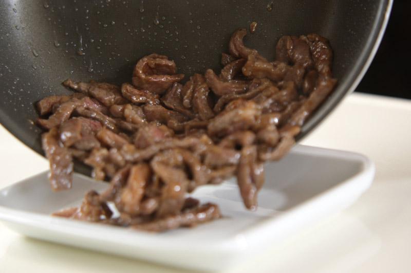 青椒肉絲の画像 p1_34