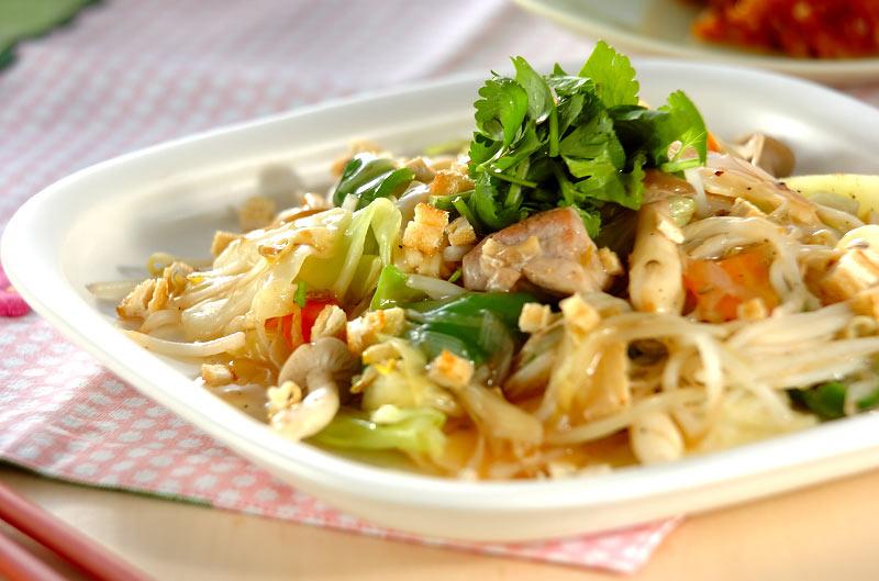 野菜炒めの画像 p1_27