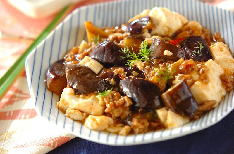 豆腐を使った料理で簡単に作れて、美味しい料理を …