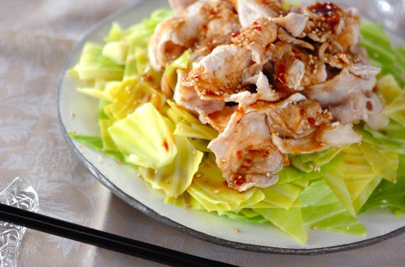 キャベツと豚肉で何作る?簡単おいしいおすすめレシピ26選
