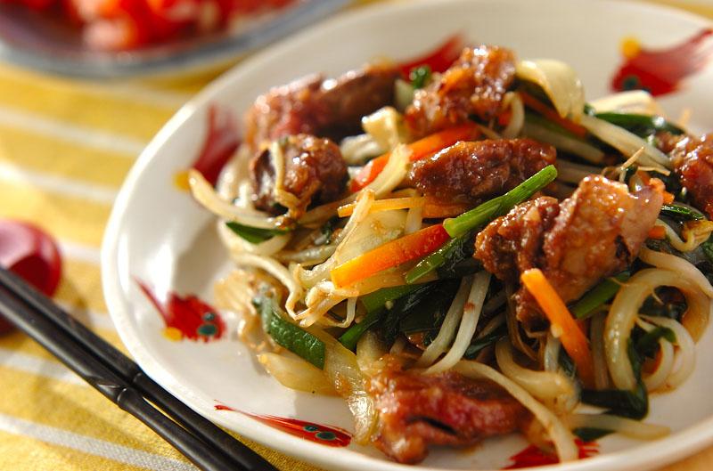 餃子(ギョーザ) - プロの中華料理人が教えるヘル …
