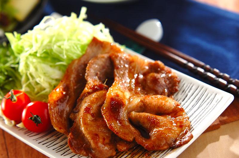 生姜焼きをもっとおいしく!絶品作り方+タモリさんの話題のレシピ