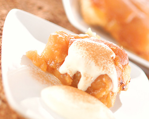 甘酸っぱいリンゴたっぷり!簡単タルトタタンレシピ集♡