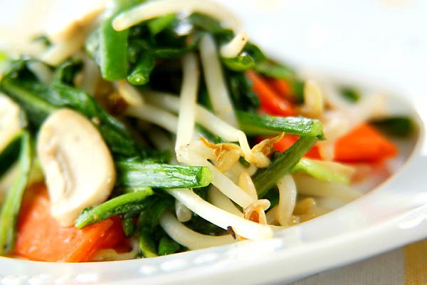野菜炒めの画像 p1_16