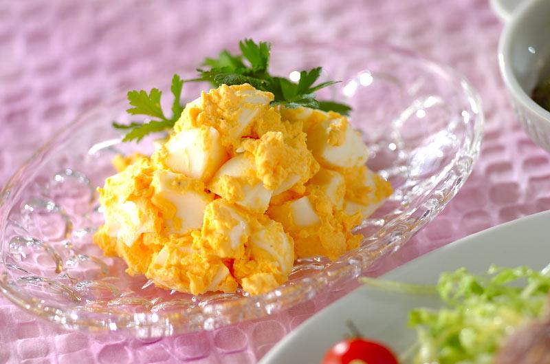卵の栄養が完璧!さまざまな効果がある元気のみなもと☆