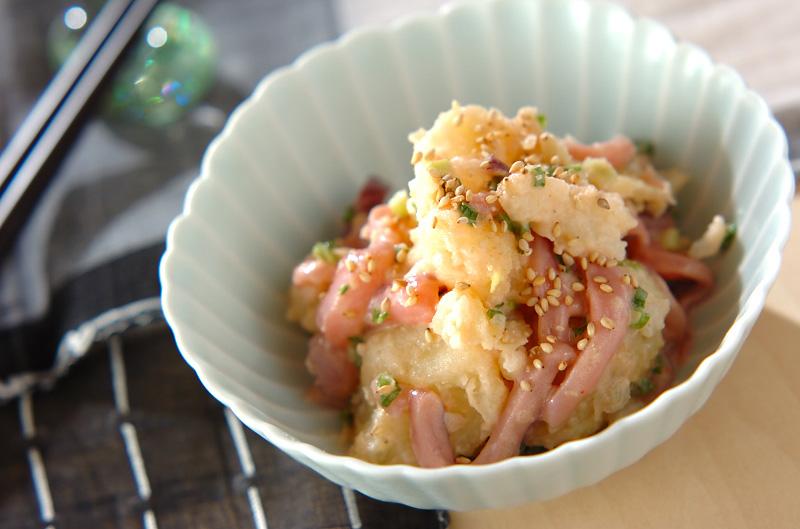 ワタを使った自家製イカの塩辛☆ | レシピ | 料理 | イ …