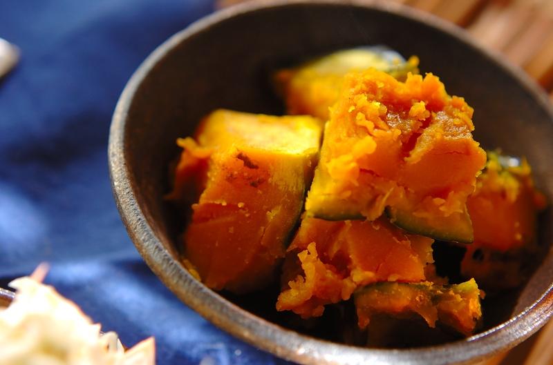 かぼちゃの煮物をもっとおいしく!保存方法とリメイクレシピで完璧♡