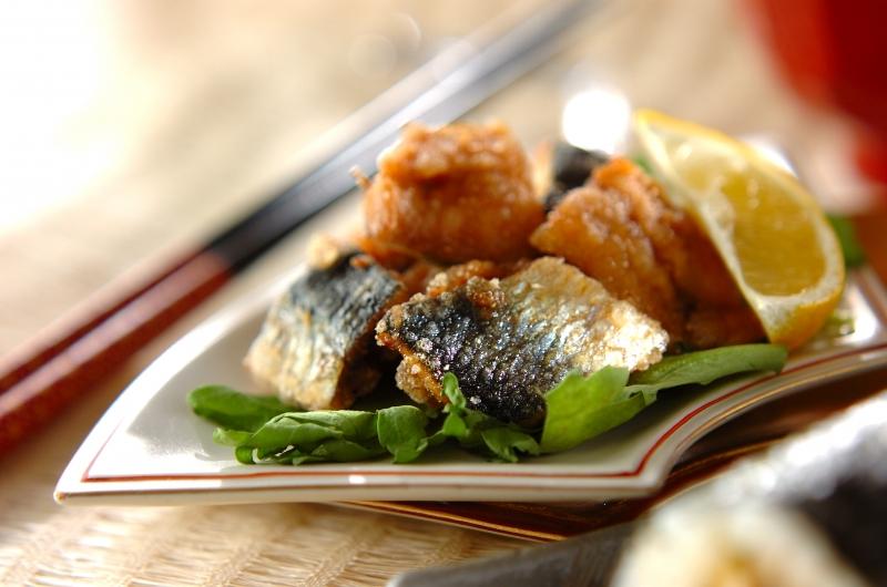 魚料理でおいしくヘルシー!レシピ24選でどんな魚でもOK♡