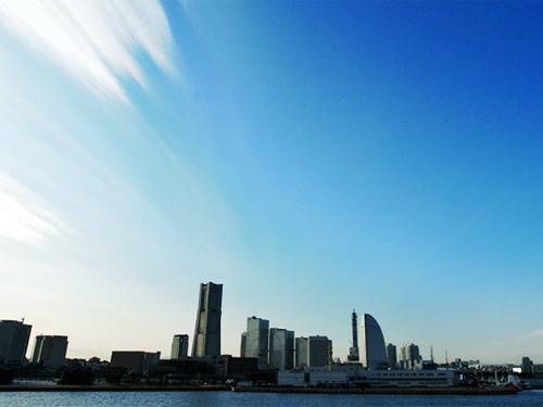 買いモノ探索 横浜。