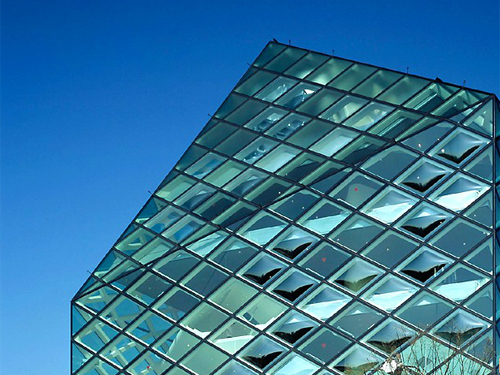 リスペクト、東京建築。