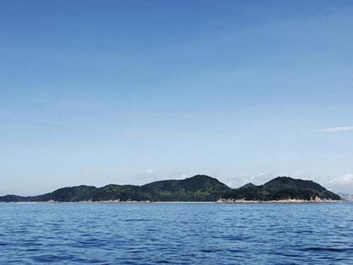 世界でいちばんアートな島々。