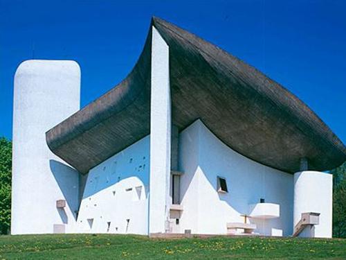 建築とアート、ル・コルビュジエの世界。