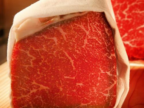 いま「熟成肉」にハマる。