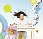 3rd ALBUM 『shabon songs』