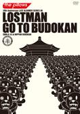 New LIVE DVD『LOSTMAN GO TO BUDOKAN』