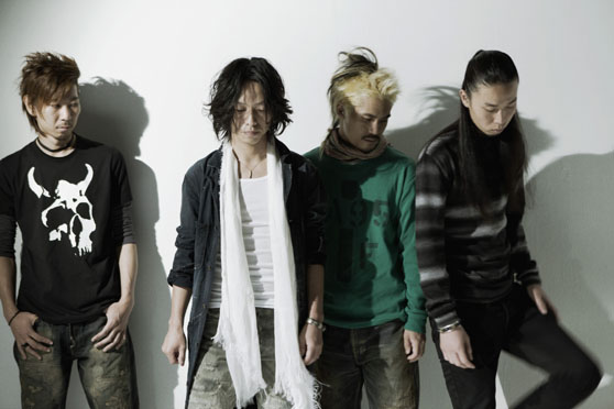 THE BACK HORNの画像 p1_26
