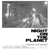 New Album『NIGHT ON THE PLANET』