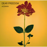 『DEAR FREEDOM』