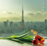 New Album 『花鳥風月』 2010/03/03リリース