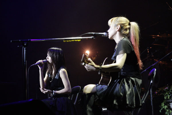 SCANDAL HALL TOUR 2012「Queens are trumps-Kirifuda wa Queen-」 - Page 3 13