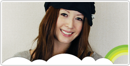 林亜紀子さん